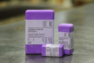 French Mauve Reddish