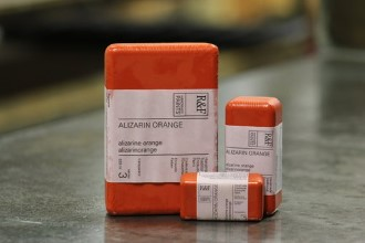 Alizarin Orange