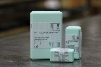 Phthalo Green Pale